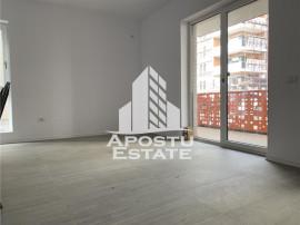 Apartament cu 2 camere, 54 mp utili, Giroc