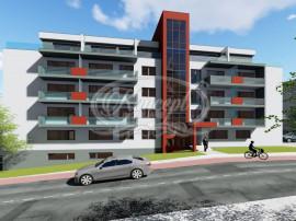Apartament cu 2 camere, cartierul Dambul Rotund