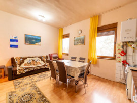 Apartament la mansardă str Cloșca