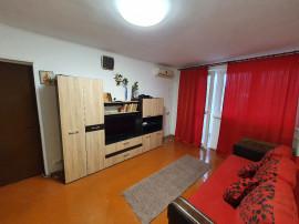 Închiriez apartament 3 camere mobilat, utilat Balta Alba
