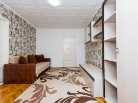Apartament la cheie, 2 camere, Podgoria, comision 0%