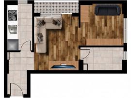 Studio-Noua Casa- Bd Metalurgiei