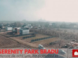 CASE BRADU - SERENITY PARK BRADU - CASE IN STIL MEDITERANEA
