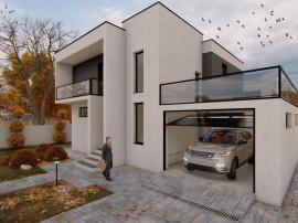 COMISION 0%, Casa Moderna 200mp cu garaj, Pitesti Prundu Gea