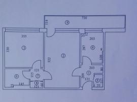 Apartament 2 camere Titan Parc IOR - Campia Libertatii - Gh.
