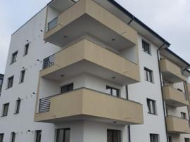 Apartament 2 camere cu balcon generos de 12 mp