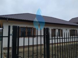 Casa individuala plan parter, Iasi-Miroslava.