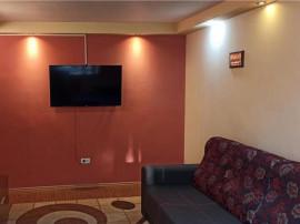 Apartament 3 camere Astra, decomandat, etajul 1, renovat