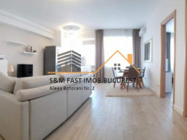 2 camere Lux-13 Septembrie-Semicentral-