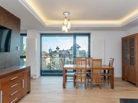 3 camere - bloc 2020 - Tur virtual - vav de Palatul Kiselef