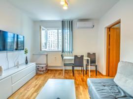 Apartament 2 camere renovat cu contract Anaf Titan Metrou 1