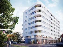 Apartament 2 camere, semifinisat, 54.53 mp, zona Dedeman