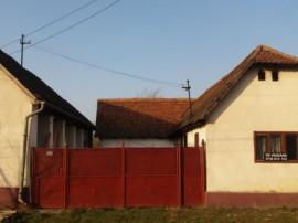 Casa Jud. Arad, Chisindia