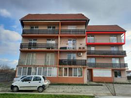 Apartament nou cu 2 camere Et.3 semifinisat, str. Bariere...