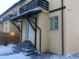 Casa Sanpetru, Brasov P+ E