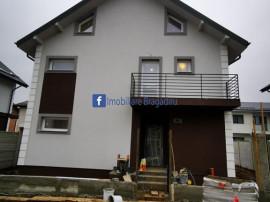 Casa singulara 3 camere+mansarda 30 mp+250 mp curte