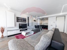 Apartament LUX l 2 camere l Cortina Residence