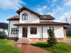 Casa 5 camere cu teren 1000 mp - Budeasa Mare