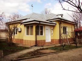 Casa Tecuci, judetul Galati