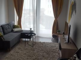 Regim Hotelier. Apartament 2 camere.Zona centrală.