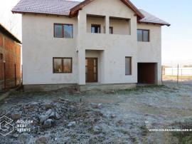 Casa nou construita, Sanpaul, teren 500 mp, comision 0%
