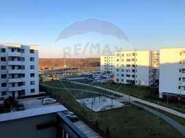 Greenfield Residence- Inchiriere Apartament 3 camere