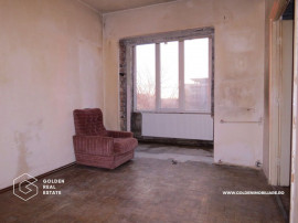 Apartament 2 camere cu vedere la bulevard, 60 mp, Ultrace...