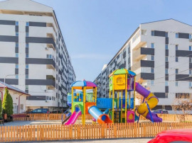 Apartament 2 camere-Tip Studio Pollux Residence