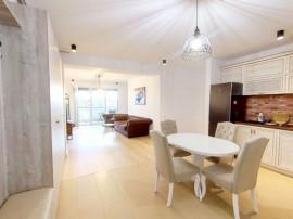Apartament 3 camere Valetta Residence - Baneasa