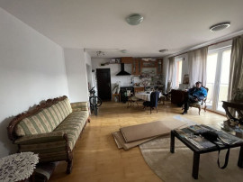 Apartament 2 camere - etaj intermed. - zona Europe Residence