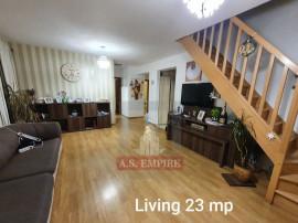 Apartament 4 camere mobilat-utilat - zona Tractorul