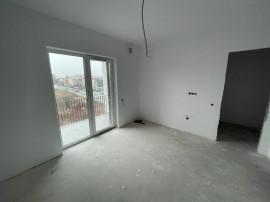 Apartament 65mp, semifinisat, Buna Ziua