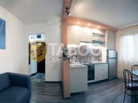 Apartament 3 camere etaj intermediar in Sibiu zona Centrala