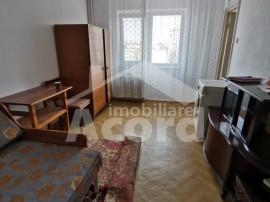Garsoniera in bloc de apartamente, Mircea cel Batran