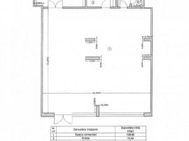 Spatiu comercial,Brown Residence