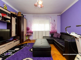 Apartament 4 camere la casa, Confectii, teren 600 mp