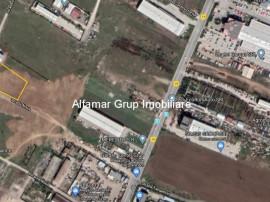 Ideal investitie, teren 2.500mp- Magurele- Atomistilor