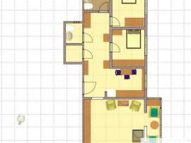 Apartament 3 camere, zona: Brancoveanu