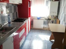 Burdujeni-Cuza 2-Apartament 3 camere et,3,centrala,53000E