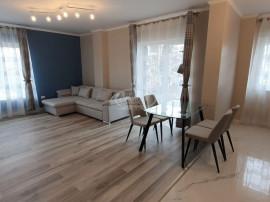 Apartament de lux la prima inchiriere in Buna Ziua