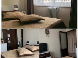 Apartament 4 camere Alexandru cel Bun RENOVAT!