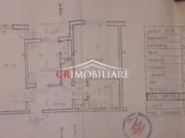 Apartament 2 camere de Gorjului