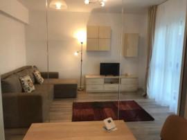 Lujerului - 21 Residence imobil 2018 - loc parcare inclus