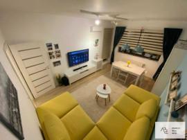 Apartament 2 camere zona Politehnica | BLOC NOU | LUX