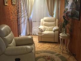 Apartament 3 camere zona Calea Nationala -Eon, etaj 3