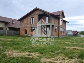 Casa individuala in comuna Sag, Comision 0% de la cumparator