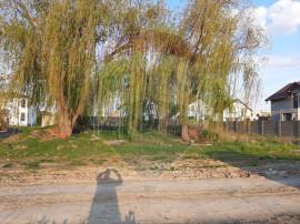 Teren 800mp Arad / Strada Orizontului