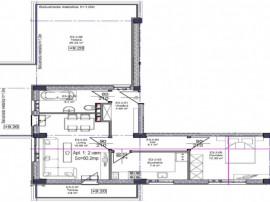 Direct dezvoltator! - Apartament 2 camere Pallady