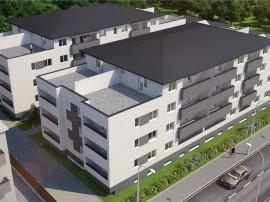 Apartament 2 camere + Terasa Rooftop - Grand Arena
