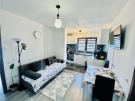 Ap. cu 3 camere si balcon situat in zona Calea Cisnadiei